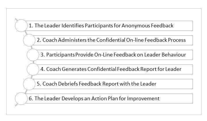 360 Feedback Assessments for Leaders